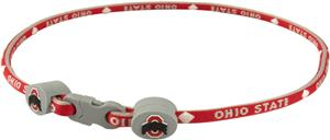 Eagles Wings NCAA Ohio State Sport Necklaces