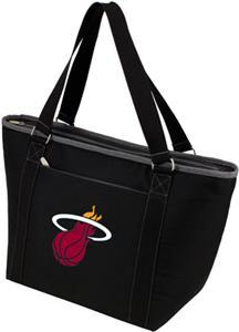 Picnic Time NBA Miami Heat Topanga Tote