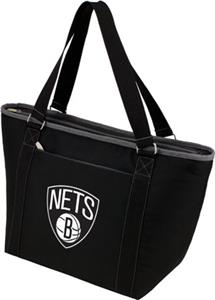 Picnic Time NBA Brooklyn Nets Topanga Tote