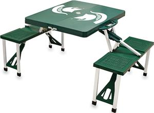 Picnic Time Michigan State Spartans Picnic Table