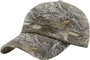 Richardson Cap 840 Adjustable Camo Cap