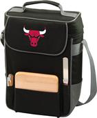 Picnic Time NBA Chicago Bulls Duet Wine Tote