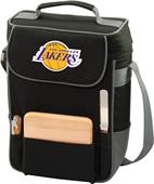 Picnic Time NBA LA Lakers Duet Wine Tote