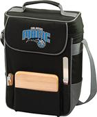 Picnic Time NBA Orlando Magic Duet Wine Tote