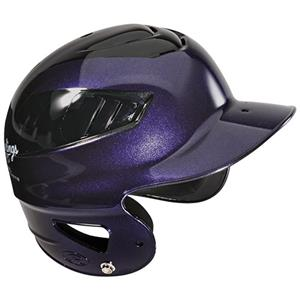 Rawlings Coolflo 2-Tone Baseball Batting Helmets