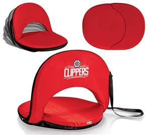 Picnic Time NBA LA Clippers Oniva Seat
