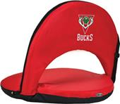 Picnic Time NBA Milwaukee Bucks Oniva Seat