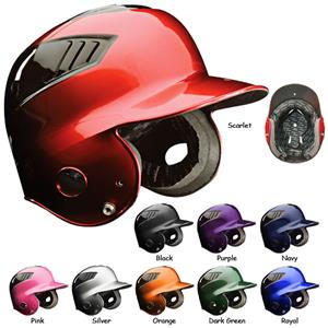 Coolflo 2-Tone Youth Baseball Batting Helmets