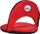 Picnic Time NBA Philadelphia 76ers Oniva Seat