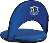 Picnic Time NBA Dallas Mavericks Oniva Seat