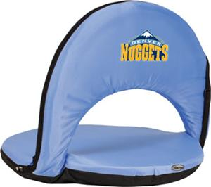 Picnic Time NBA Denver Nuggets Oniva Seat