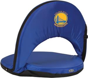 Picnic Time NBA Golden State Warriors Oniva Seat