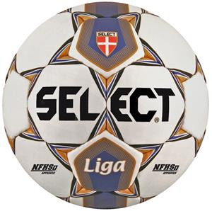 Select Liga NFHS/NCAA Soccer Ball