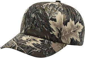 Richardson Cap Adjustable Upland Camo Cap
