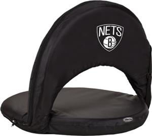Picnic Time NBA Brooklyn Nets Oniva Seat