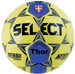 Select NFHS/NCAA Thor Soccer Ball-Closeout