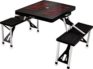 Picnic Time UNLV Rebels Picnic Table