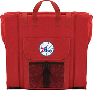 Picnic Time NBA Philadelphia 76ers Stadium Seat