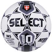Select IMS/NFHS Numero 10 Turf Pro Soccer Ball C/O