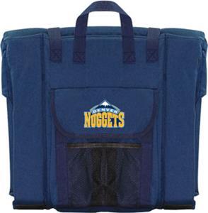 Picnic Time NBA Denver Nuggets Stadium Seat