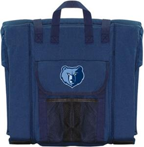 Picnic Time NBA Memphis Grizzlies Stadium Seat