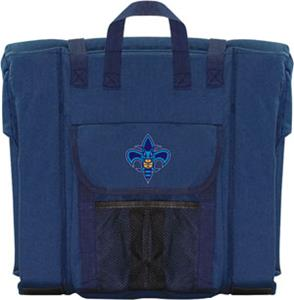 Picnic Time NBA New Orleans Hornets Stadium Seat