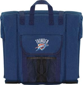 Picnic Time NBA Oklahoma City Thunder Stadium Seat