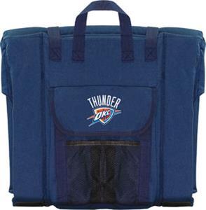 Picnic Time NBA Oklahoma City Thunder Stadium Seat