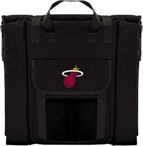 Picnic Time NBA Miami Heat Stadium Seat