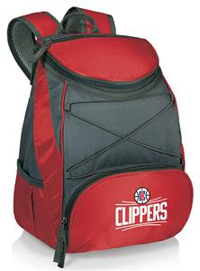 Picnic Time NBA LA Clippers PTX Cooler