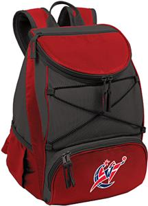 Picnic Time NBA Washington Wizards PTX Cooler