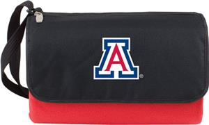 Picnic Time University of Arizona Outdoor Blanket