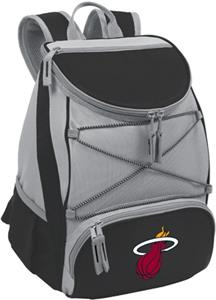 Picnic Time NBA Miami Heat PTX Cooler