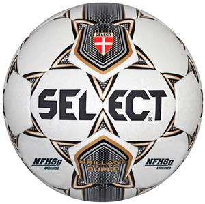 Select NFHS/NCAA Brilliant Super Soccer Ball