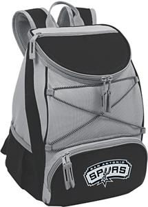 Picnic Time NBA San Antonio Spurs PTX Cooler