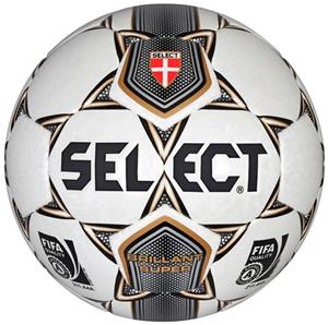 Select FIFA Brilliant Super Soccer Ball