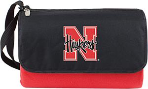 Picnic Time University of Nebraska Outdoor Blanket