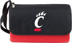 Picnic Time University Cincinnati Outdoor Blanket