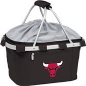 Picnic Time NBA Bulls Insulated Metro Basket
