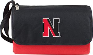 Picnic Time Northeastern University Picnic Blanket