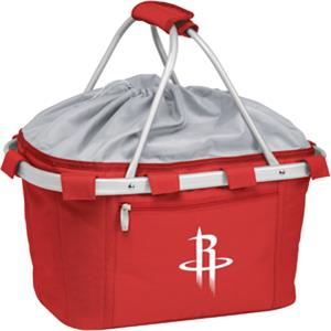 Picnic Time NBA Rockets Insulated Metro Basket