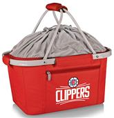 Picnic Time NBA LA Clippers Insulated Metro Basket