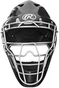 Rawlings Hockey Style Catchers Youth Helmet