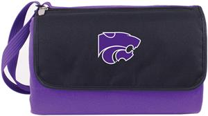 Picnic Time Kansas State Wildcats Outdoor Blanket