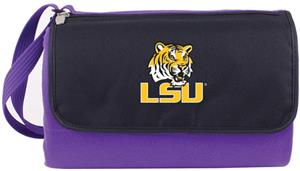 Picnic Time LSU Tigers Outdoor Blanket