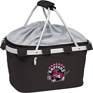 Picnic Time NBA Toronto Raptors Insulated Basket