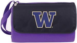 Picnic Time University of Washington Blanket