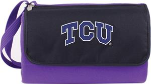 Picnic Time Texas Christian University Blanket