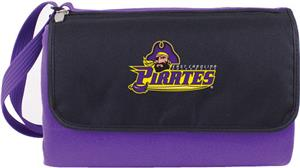 Picnic Time East Carolina Pirates Outdoor Blanket