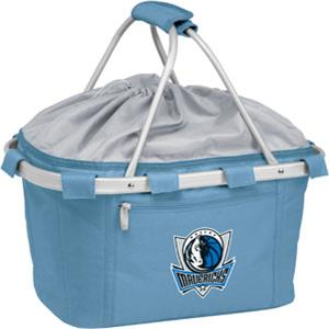 Picnic Time NBA Mavericks Insulated Metro Basket